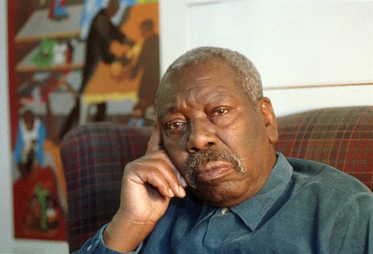 The works of painter Jacob Lawrence are coming to the Montgomery Museum of Fine Arts in a new exhibit open to the public Aug. 3-Oct. 27, 2019.