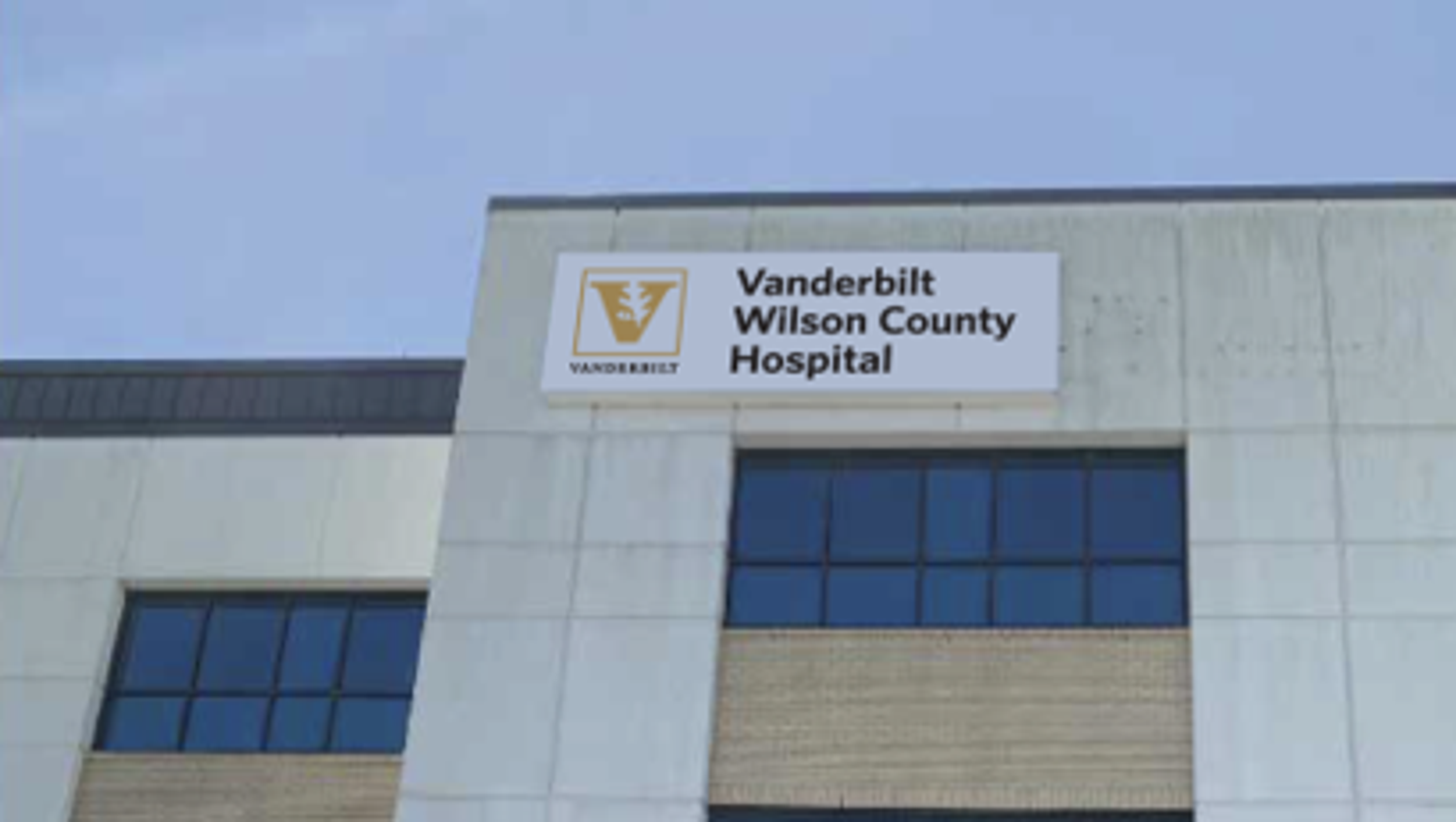 Vanderbilt acquires Tennova Healthcare – Lebanon hospital in Wilson Co