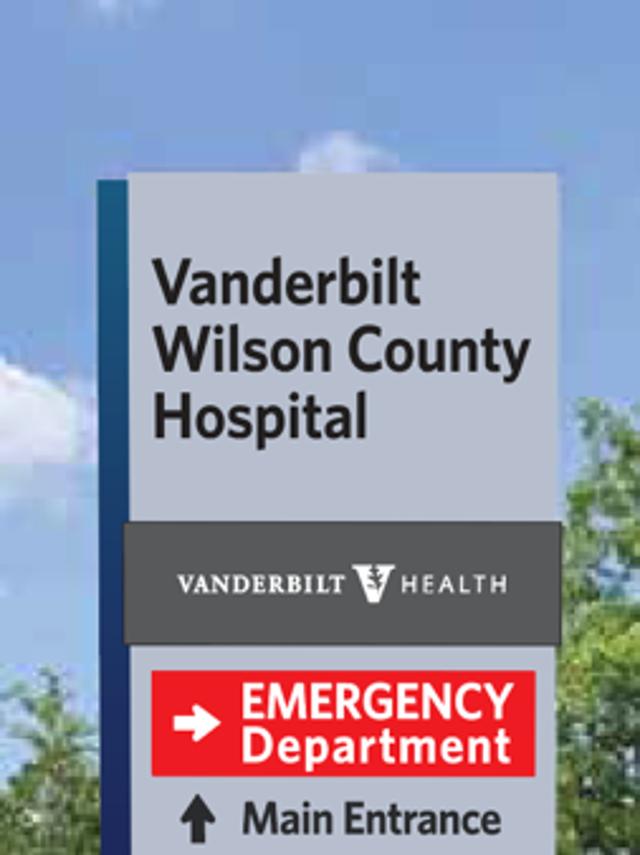 Vanderbilt acquires Tennova Healthcare – Lebanon hospital in