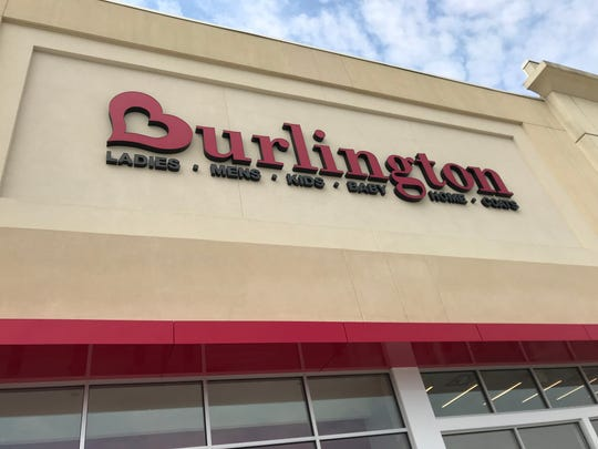 Burlington, once known as Burlington Coat Factory, will open a store in the space where Gander Mountain once was in Lafayette Pavilions shopping center.
