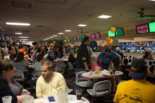 The owners of Country Lanes in Farmington are expecting another big turnout at this year's event.