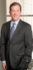 Terrence W. Dwyer has been named McCallum Theatre president and CEO.