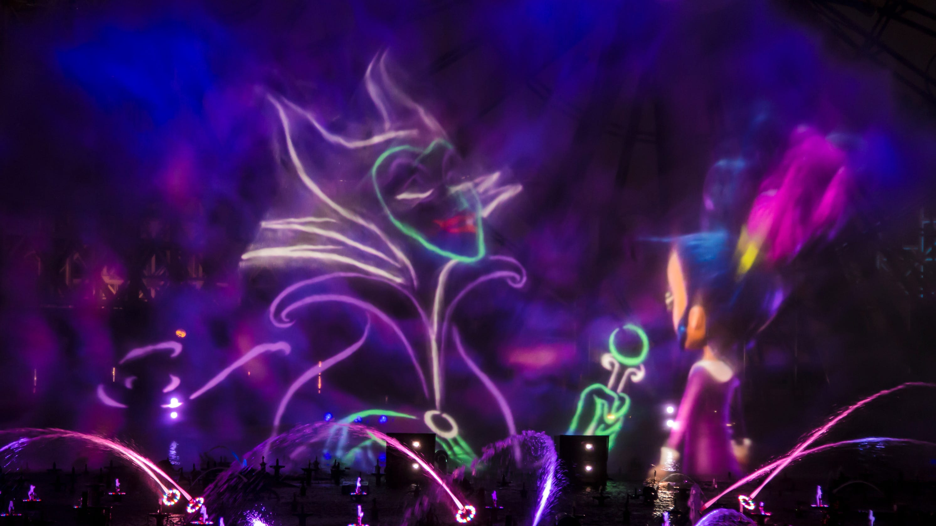 Oogie Boogie Halloween Party.Disney To Debut New Character At Oogie Boogie Bash