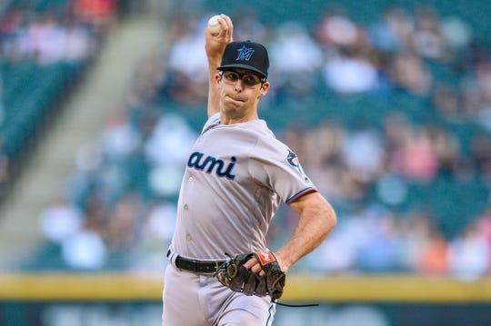 The Arizona Diamondbacks traded for Zac Gallen at the MLB trade deadline.