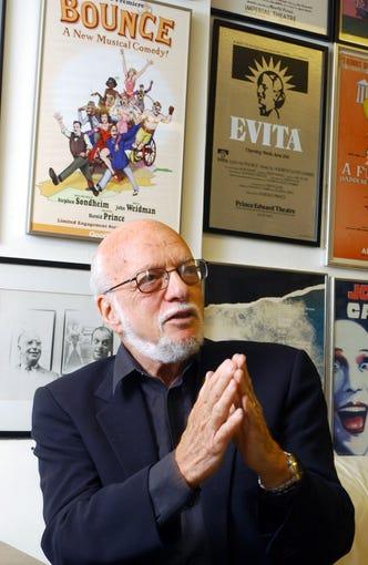 Robert Mandan obituary