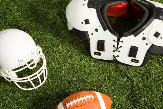A football officials clinic is this weekend