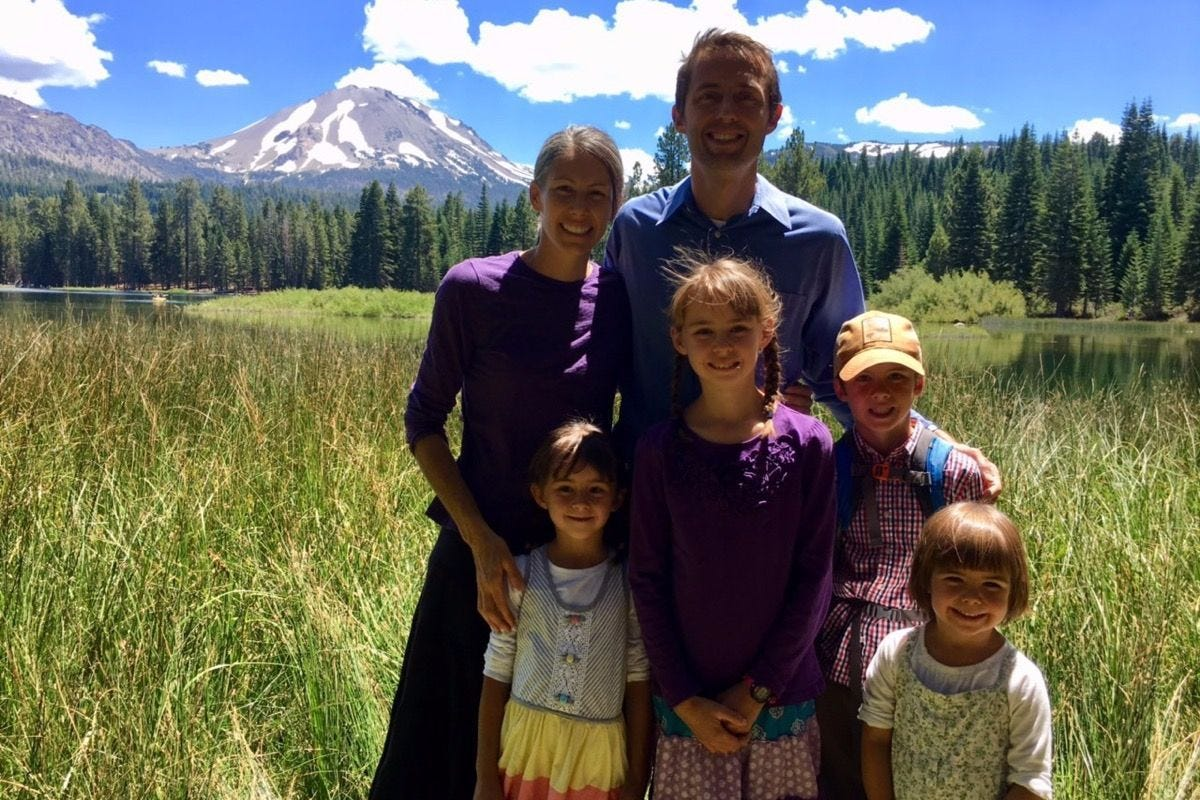GoFundMe set up for family of Shasta County girl, 9, killed