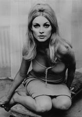 Actress Sharon Tate and four other people were murdered Aug. 9, 1969, in her Los Angeles home. Cult leader Charles Manson and a group of followers were convicted of the crime.