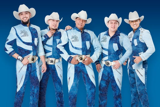 Bronco performs Saturday at El Paso County Coliseum.