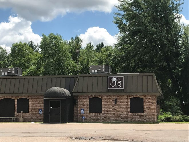 The Jig, at 3115 Camp Phillips Road in Weston, closed July 12, according to a Facebook post. Owners have not responded to multiple messages from the Daily Herald seeking an interview.
