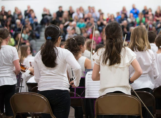 Research and evidence shows that music supports the connections that build community.