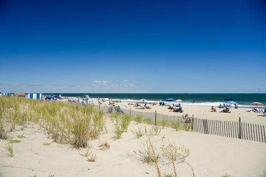Delaware is known for its clean and scenic beaches.