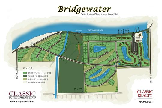 Bridgewater plans