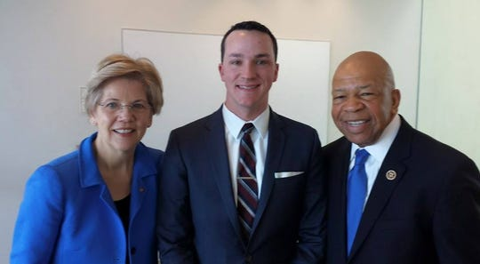 Dear President Donald Trump, let me tell you about my ex-boss Elijah Cummings