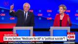 President Trump's campaign named a clear winner in the first night of the 2020 Democratic Debate on CNN...prepare to be amazed.