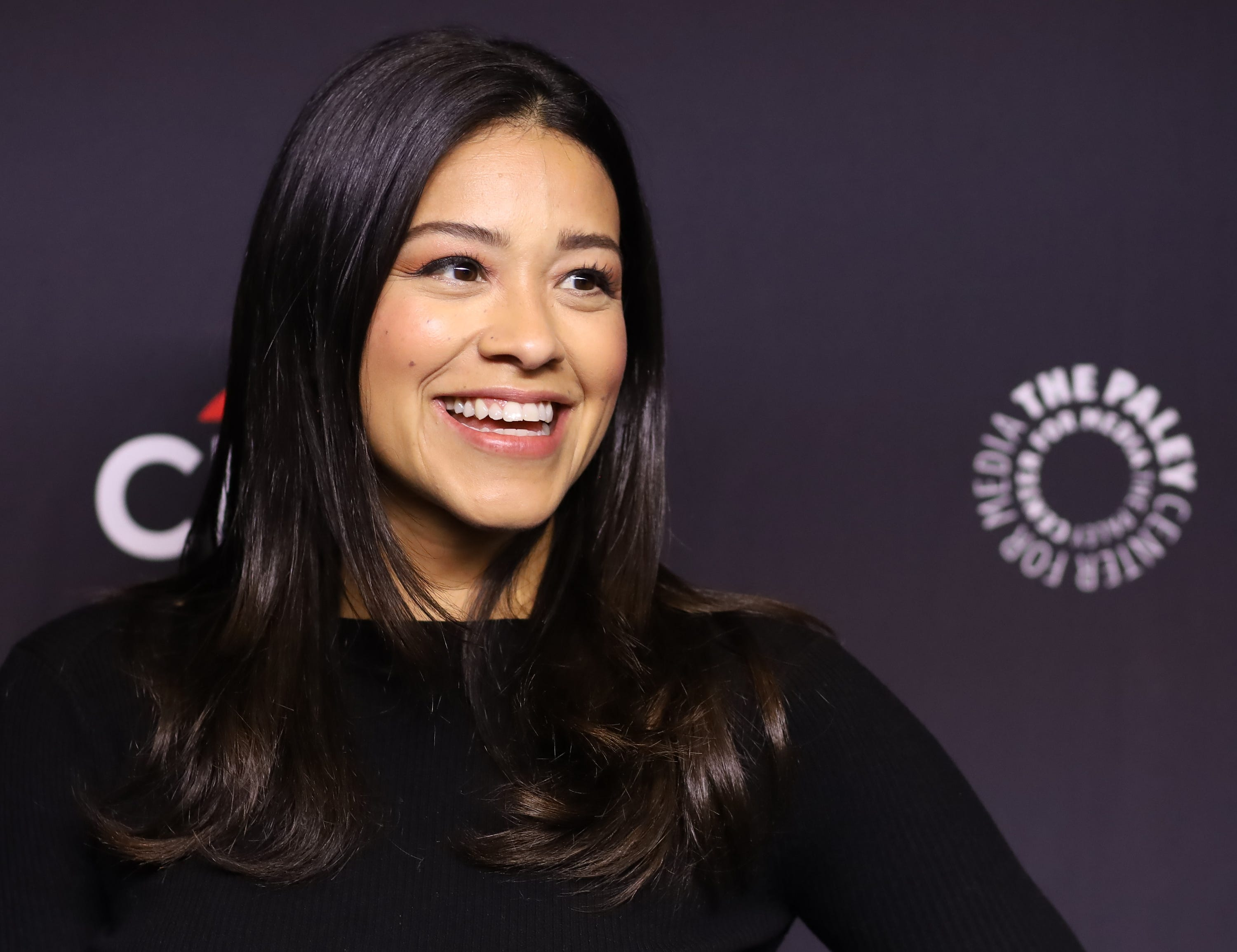 Gina Rodriguez apologizes following backlash for saying the N-word while singing on Instagram
