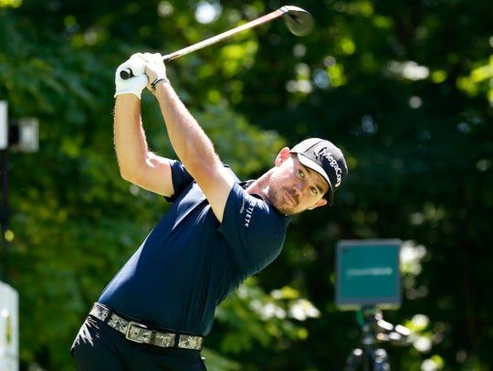 Brian Harman has two PGA Tour wins in his career.