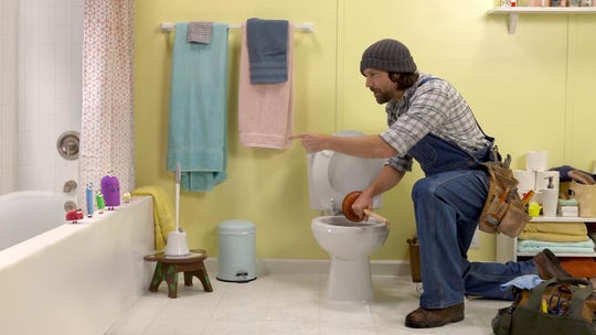 """Jason Sudeikis will tackle, """"What Happens When You Flush the Toilet?"""" on Netflix's """"Ask the StoryBots?"""" The third season premieres on Aug. 2."""