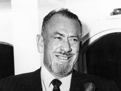 Rare John Steinbeck story, set in Paris, published this week
