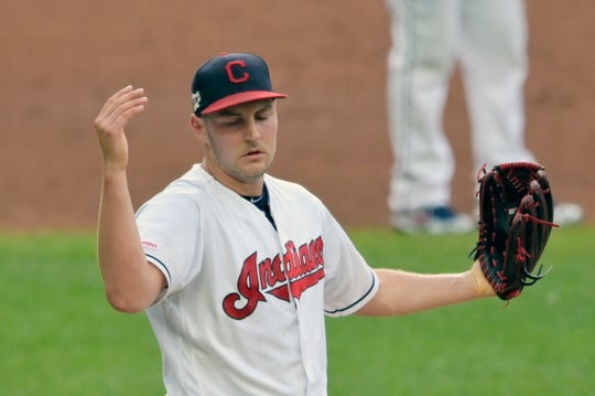 Trevor Bauer was one of MLB's best pitchers in 2018, but it was time for the Indians to trade him.