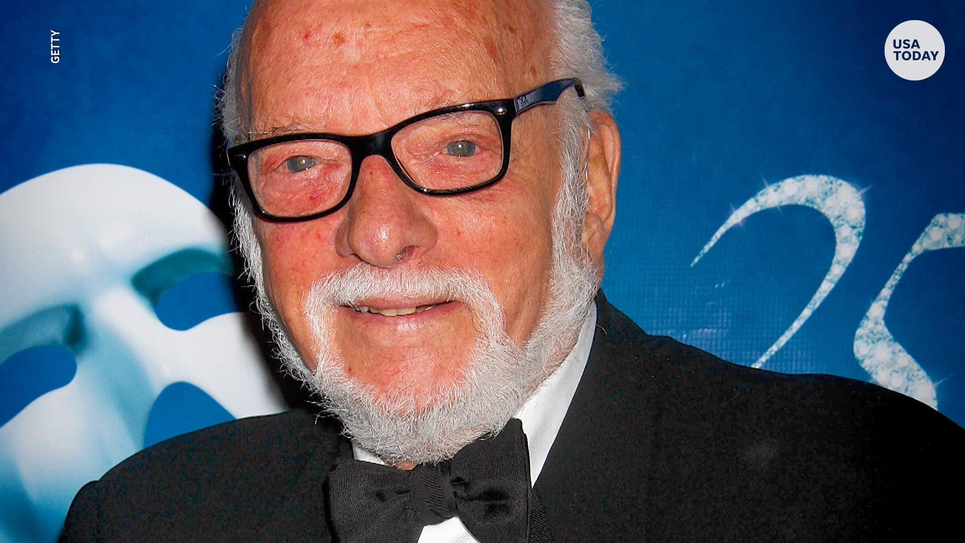Broadway director and producer Hal Prince has died at 91