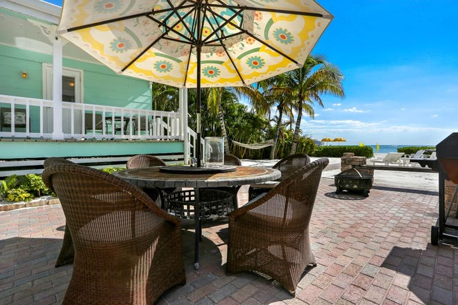 Short-term rental demand in Southwest Florida continues to increase as winter nears.
