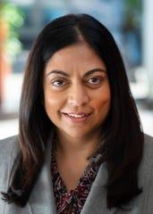 Dr. Indu Lew of RWJBarnabas Health