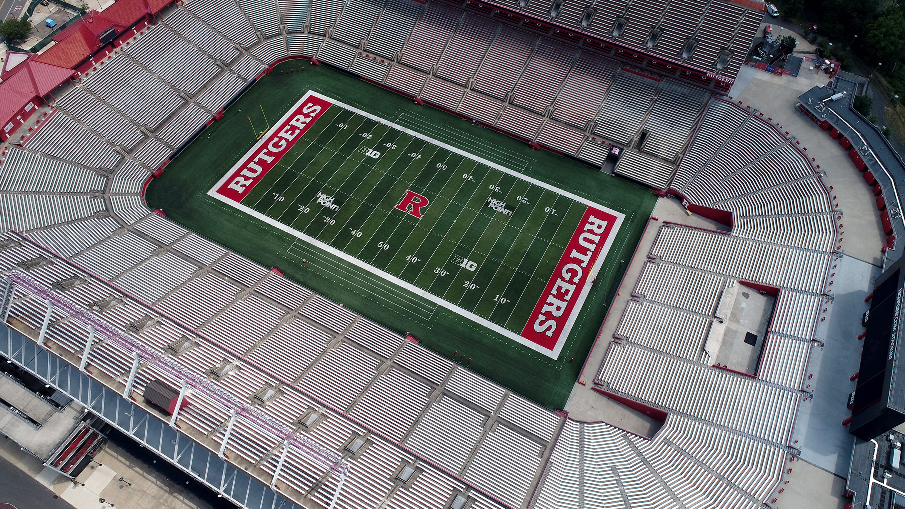 Rutgers football: Jarrett Paul debuts at free safety as