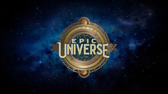 Universal's Epic Universe will be the fourth theme park for Universal Orlando.