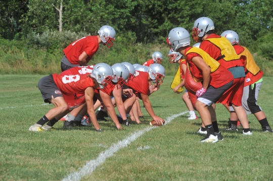 Buckeye Central looks to snap a 22-game losing streak Friday at home against Crestline.