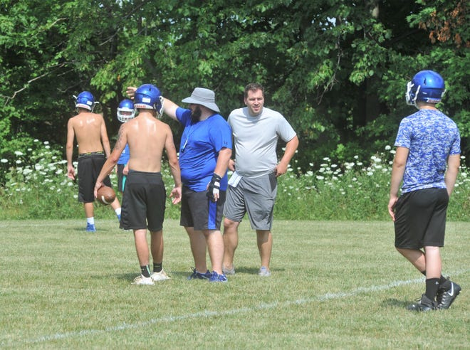 Crestline's schedule is full of BVC teams for the next two years as the Bulldogs help the conference fill open weeks.