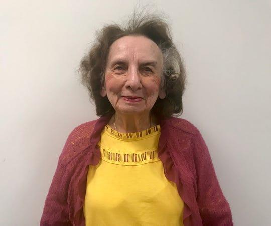 Ann Rinaldi.