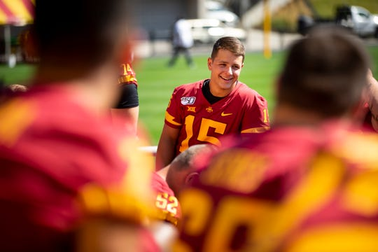 Iowa State football: Why success in 2019 starts with at ...
