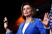 The administration and House Speaker Nancy Pelosi, D-Calif., played strong hands in the talks that sealed the agreement last week, producing a pragmatic measure that had much for lawmakers to dislike.