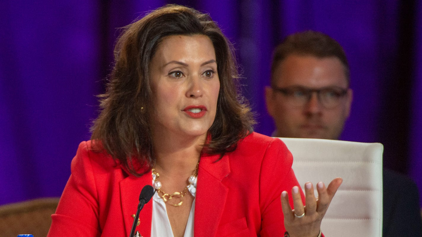 Bankole: Whitmer should stop bullying civil rights commission