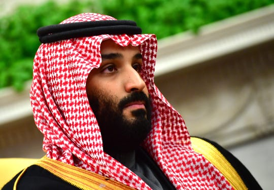 Crown Prince Mohammed bin Salman has put loosening social restrictions at the heart of his economic transformation plan for Saudi Arabia, which relies on diversifying away from oil and attracting foreign investment.