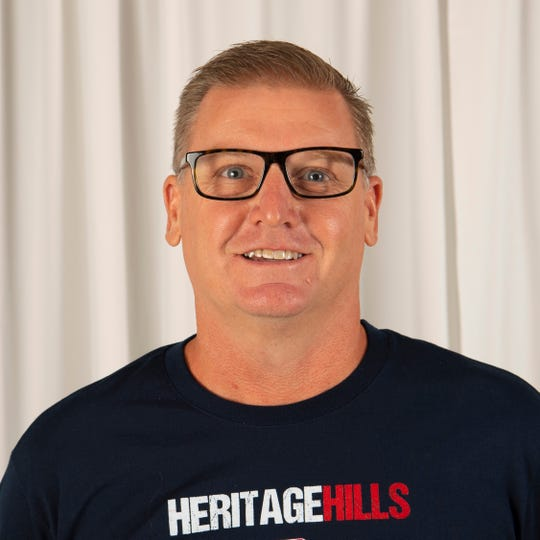 Todd Wilkerson