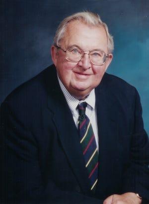 Dr. George Rapp