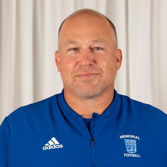 John HurleyMemorialHead Coach