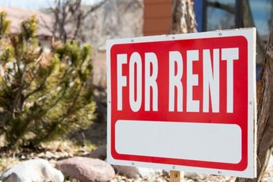 An influx of new apartment complexes are either under construction or already open in St. George, but apartment-seekers say the new options haven't made much of a dent in rental rates.