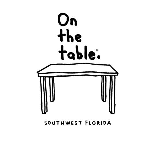 On The Table Southwest Florida