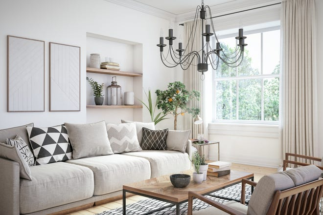 """The """"perfect"""" couch or sofa will depend on the layout of your living space and the size and shape of your room, along with the usual number of people who will sit upon it."""