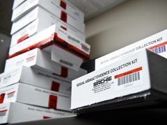 Montana rape kit tracking system to launch Sept. 1