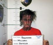 Michael Patrick Bowman