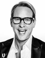 "Carson Kressley, who gained notoriety as the fashion guru in the first iteration of ""Queer Eye,"" will emcee the Damien Center's annual Grande Masquerade fundraiser on Oct. 19, 2019."