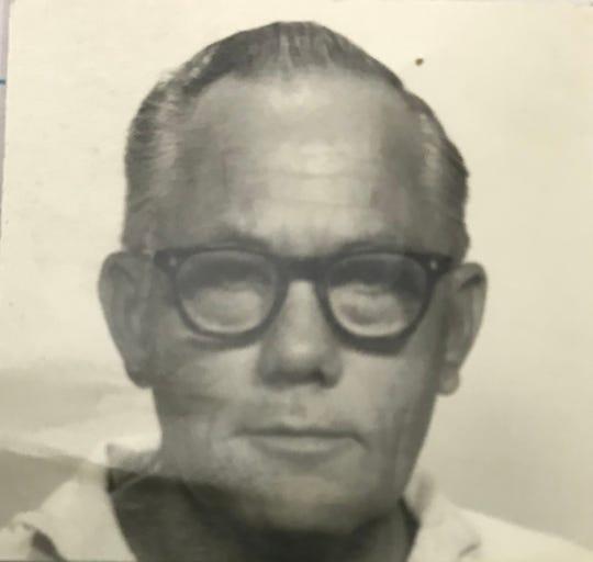Paul Wayne Hurst Sr.