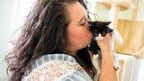 Happy Paws Kitten Rescue's Jill Coffee Kelley talks about the harder parts of running a cat rescue.