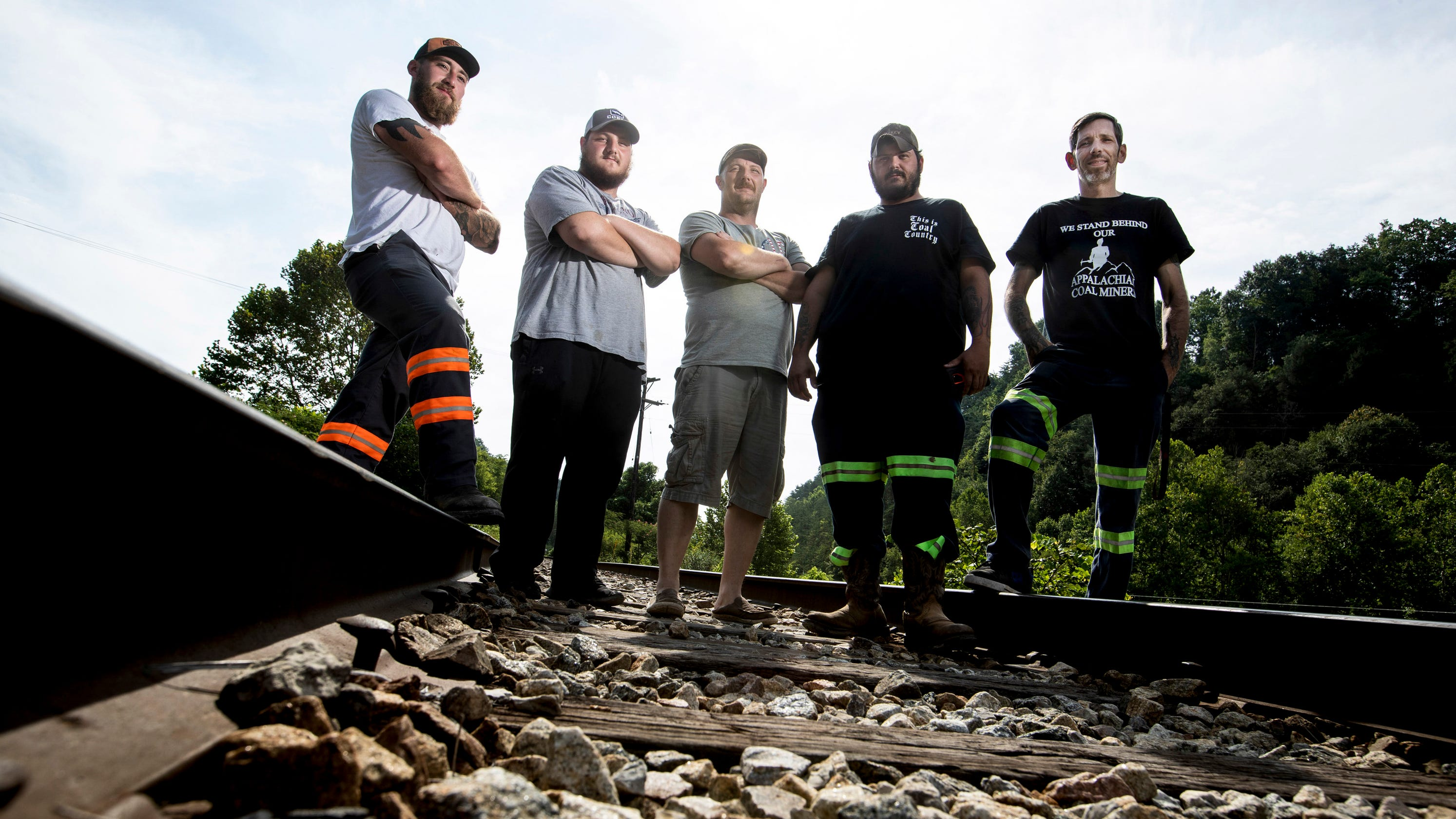 Laid-off coal miners could get some back pay and see some