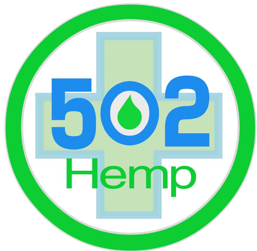 502 Hemp Logo