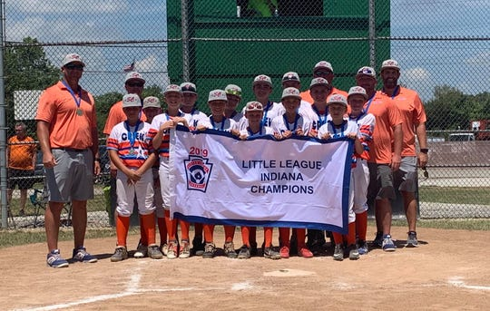 Little League World Series: Silver Creek team makes history